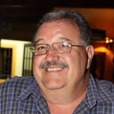 Ds Sarel Venter