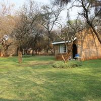Jubaweni Ruimte Kamp